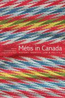 Métis in Canada
