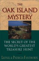 The Oak Island Mystery