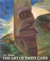 The Art of Emily Carr