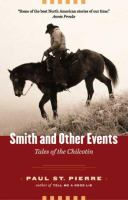 Smith And Other Events