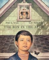 The Boy in the Attic