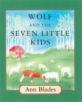 Wolf And The Seven Little Kids