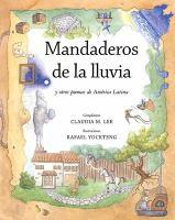Los mandaderos de la lluvia y otros poemas de América Latina