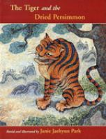 The Tiger and the Dried Persimmon