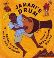 Jamari's Drum