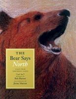 The Bear Says North