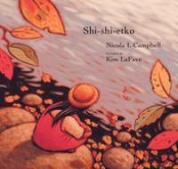 Cover of Shi-shi-etko
