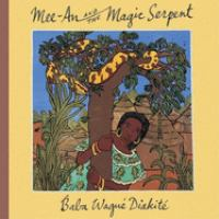 Mee-an and the Magic Serpent