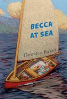Becca at Sea