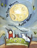 Yellow Moon, Apple Moon