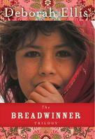 Cover of The Breadwinner Trilogy