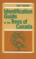Identification Guide to the Trees of Canada