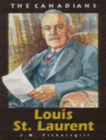 Louis St. Laurent
