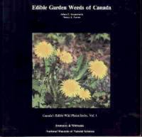Edible Garden Weeds of Canada