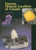 Famous Mineral Localities Of Canada