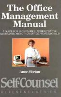 The Office Management Manual