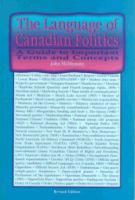 The Language of Canadian Politics