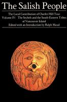 The Salish People
