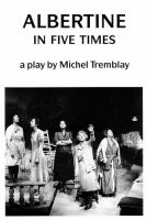 Albertine, in Five Times