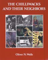 The Chilliwacks and Their Neighbors