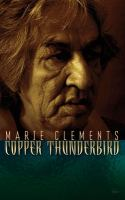 Copper Thunderbird
