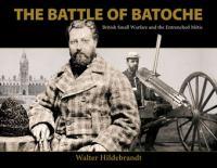 The Battle of Batoche