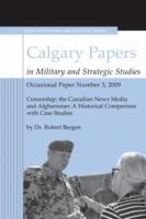 Equipment Procurement in Canada and the Civil-military Relationship