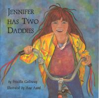 Jennifer Has Two Daddies