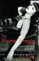 The Weimar Triangle