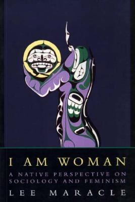 Cover image for I Am Woman