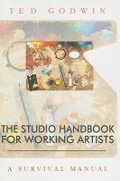The Studio Handbook for Working Artists