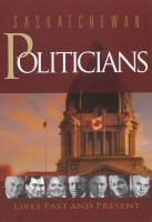 Saskatchewan Politicians