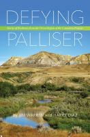 Defying Palliser