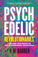 Psychedelic Revolutionaries