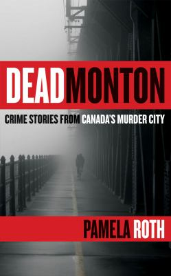 Cover image for Deadmonton