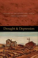 Drought and Depression