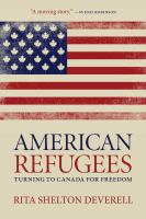 Media Cover for American Refugees
