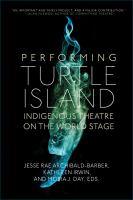 Image: Performing Turtle Island