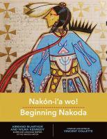 Beginning Nakoda