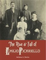 The Rise and Fall of Emilio Picariello