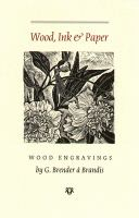 Wood, Ink & Paper