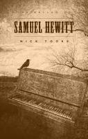 Media Cover for Ballad of Samuel Hewitt