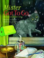 Mister Got To Go