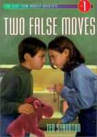 Two False Moves