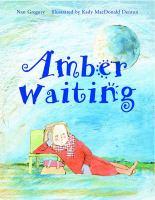 Amber Waiting