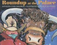 Roundup at the Palace