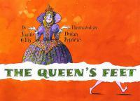 The Queen's Feet