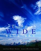 Under the Wide Blue Sky