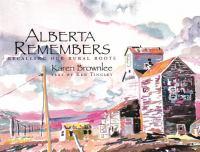 Alberta Remembers