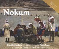 Nokum, ma voix et mon cœur